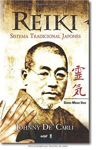 Reiki-Sistema Tradicional Japones (Nueva era)