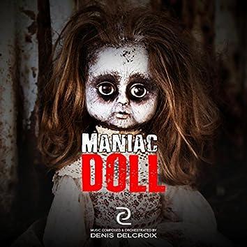 Maniac Doll