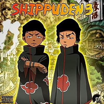 Shippuden 3 (feat. Skodri)
