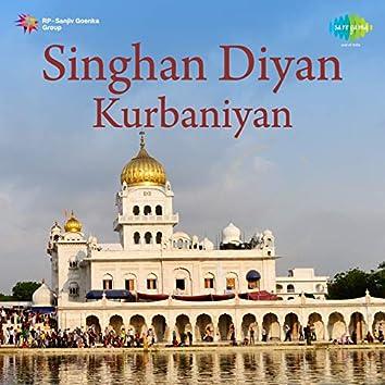 Singhan Diyan Kurbaniyan