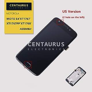 Screen Replacement for Motorola Moto E4 XT1767 XT1767PP XT1768 EGen 4 LCD Display Touch Screen Digitizer