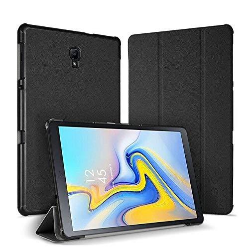 BNBUKLTD - Funda de piel para Samsung Galaxy Tab A 10.5 T590/T595