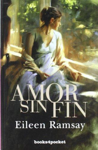 Amor sin fin: 155 (Books4pocket romántica)