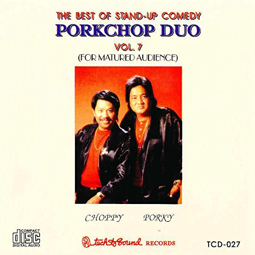 The Best Of Stand-Up Comedy - Porkchop Duo Vol. 7