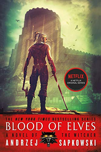 Blood of Elves (The Witcher (1))