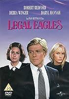 Legal Eagles [DVD]