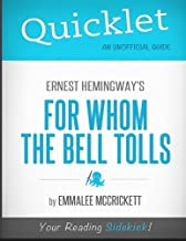 Quicklet - Ernest Hemingway's For Whom the Bell Tolls