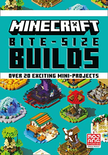 Minecraft Bite-Size Builds