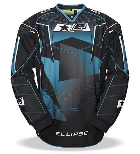 Planet Eclipse de Paintball Distorsión código Jerseys
