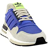 adidas Mens ZX 500 RM Casual Sneakers, Beige, 8.5