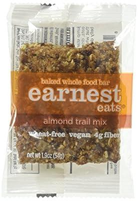 Earnest Eats Baked Whole Food Bar