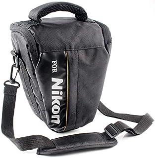 HAMISS wenDSLR Camera Bag Case for Nikon P1000 D5600 D5500 D5300 D7500 D7200 D810 D850 D3500 D3400 D750 D90 D80 D3200 D330...