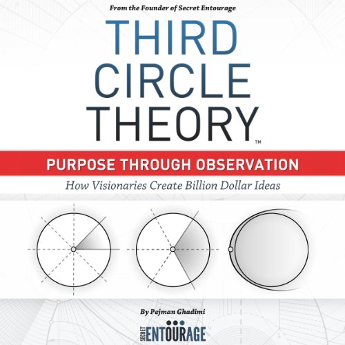 Third Circle Theory audiobook cover art