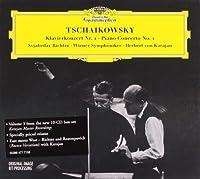 Piano Concerto No. 1; Variations On A Rococo Theme by Karajan/Richter/Rostrop/BPO (2008-01-08)