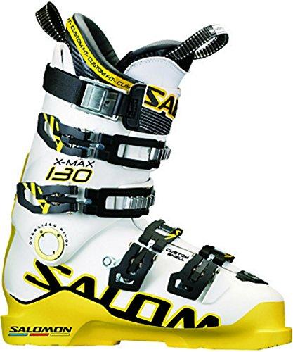 SALOMON Herren Skischuh X Max 130
