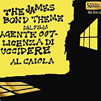 """The James Bond Theme (From """"Agent 007: Licensed To Kill"""")"""