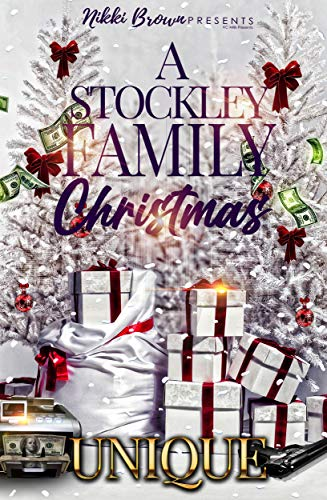 A Stockley Family Christmas by [Unique]