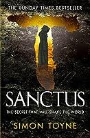 Sanctus (Sancti Trilogy 1)