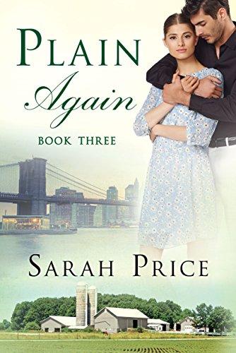 Plain Again (The Plain Fame Book 3)
