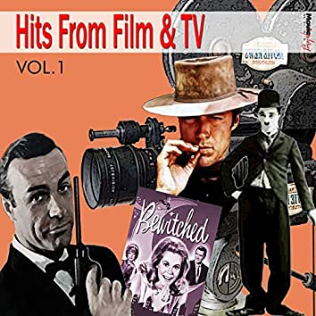 Hits From Film and TV, Vol. 1