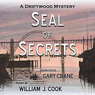 Seal of Secrets audiobook cover art