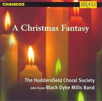 CHRISTMAS: A Christmas Fantasy