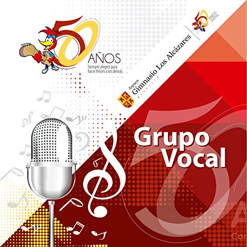 Grupo Vocal Aspaen Alcázares