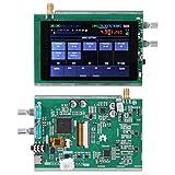 50KHz-200MHzマラカイトSDRラジオMalahit DSP 3.5インチタッチスクリーンSDR HAMトランシーバーレシーバーSTM32H742