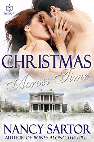 Book: Christmas Across Time by Nancy Sartor