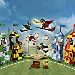 LEGO Harry Potter Partita di Quidditch