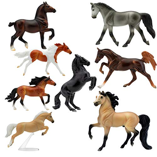 Breyer Andalusian Horse - 4