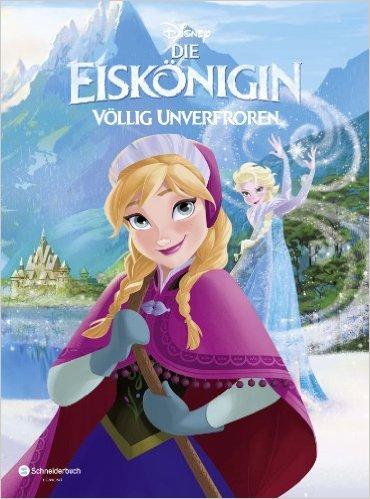 Die Eiskönigin: Völlig unverfroren ( 14. November 2013 )