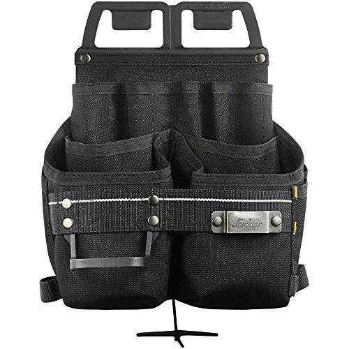 Snickers Workwear 9786 Service Werkzeugtasche, schwarz, STD bzw. Einheitsgröße
