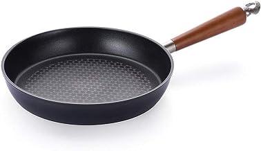 Happycall (Korea) Crocodile IH 24cm Graphene Frying Pan,Black,3001-0251