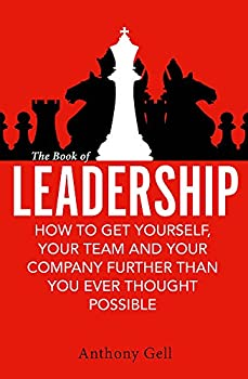 Cover image of The Book of Leadership