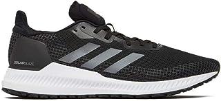 اديداس حذاء رياضي للرجال ، مقاس 45.3 EU ، اسود
