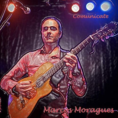 Marcos Moragues