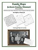 Family Maps of Jackson County, Missouri