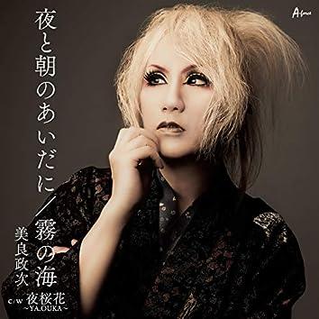yorutoasanoaidani (cover)