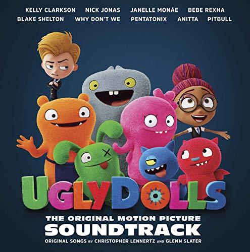 Ugly Dolls (Original Motion Picture Soundtrack) [CD]