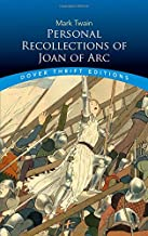 Best personal recollections of joan of arc Reviews