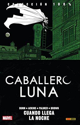 Caballero Luna 3. Cuando Llega La Noche...