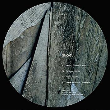 SM009V - Reissue Pt. 1