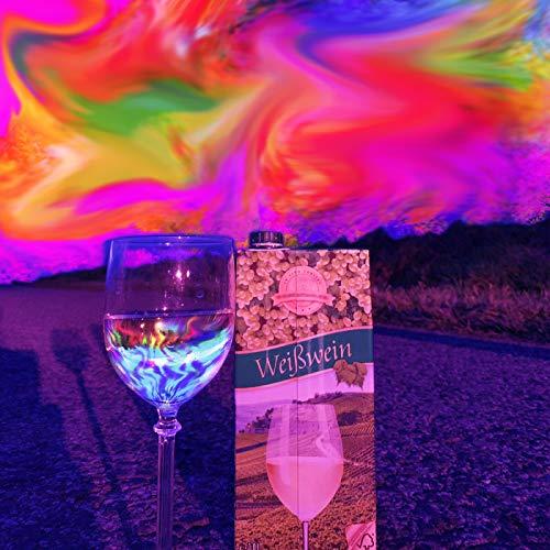 Tetrapak Wein