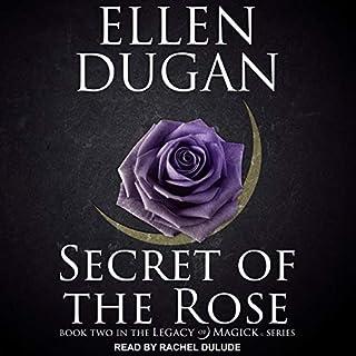 Couverture de Secret of the Rose
