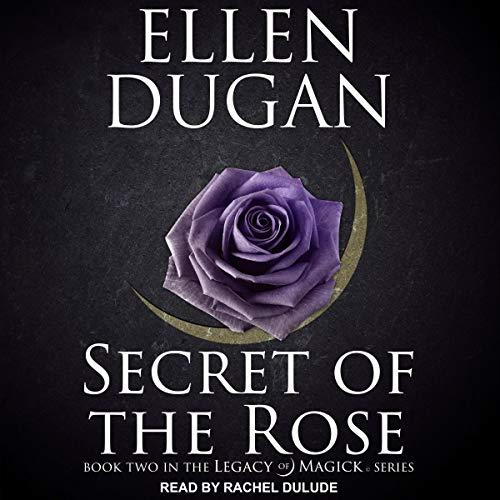 Secret of the Rose cover art
