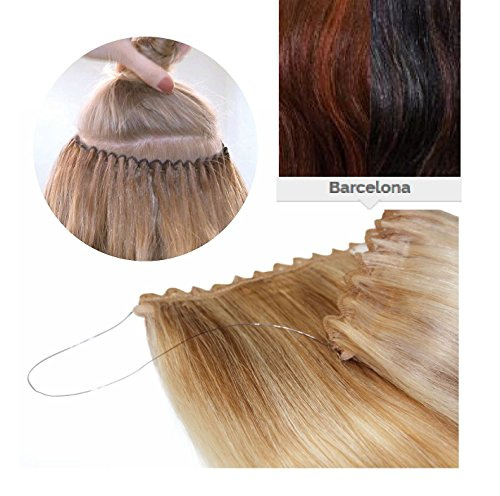 Balmain Hair Dress Memory Hair Barcelona 45 cm