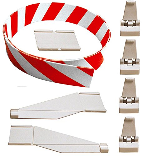 Carrera - Exklusiv / Evolution & Digital 132 / 124 Leitplanke (60° - 44cm lang)
