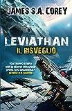 Leviathan. Il risveglio: 1