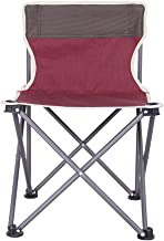 Light Folding Chair Camping Chair,Portable Folding Chair Compact Ultralight Folding Backpacking Chairs,Portable for Outdoo...